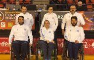 Με «θρακιώτικο χρώμα» η αποστολή της Εθνικής στο Ευρωπαϊκό πρωτάθλημα παραμπάντμιντον
