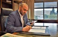 Υπέγραψε ένταξη έργων 800.000 ευρώ στο Χιονοδρομικό Φαλακρού ο ξανθιώτης Υφ. Ανάπτυξης Στ. Γιαννακίδης!