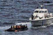 Το Λιμενικό εντόπισε 36 μετανάστες στη θαλάσσια περιοχή της Αλεξανδρούπολης!