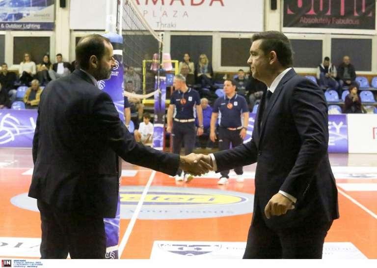 Εβρίτης αλλά όχι ο Μουστακίδης ο νέος προπονητής του ΠΑΟΚ!