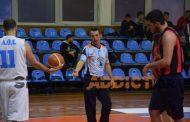 Οι διαιτητές στα παιχνίδια της 4ης αγωνιστικής του Ανδρικού της ΕΚΑΣΑΜΑΘ