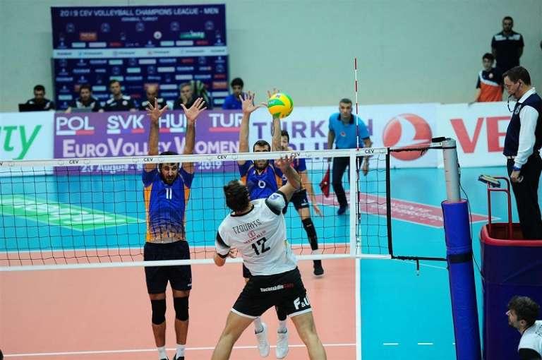 «Χρυσή» πρόκριση στην Τουρκία για τον ΠΑΟΚ των Τζούριτς & Κωνσταντινίδη!