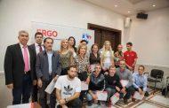 Βραβεύθηκαν οι φορείς, οι Εθελοντές και η νικήτρια ομάδα του RUN Greece Αλεξ/πολης! (photos)
