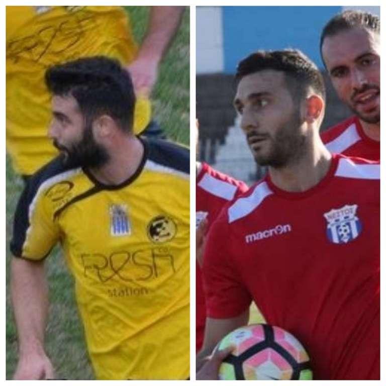 Γ' Εθνική: Ξαντινίδης & Μελισσόπουλος στην κορυφή! Δείτε όλους τους σκόρερ του 1ου ομίλου