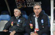 «Nations League» δυάδα για ταμείο
