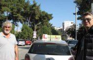 Σήκωσαν χειρόφρενο οι εκπαιδευτές οδήγησης σε όλη την ΑΜ-Θράκη!