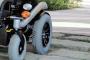 Αλεξανδρούπολη: Έκλεψαν ηλεκτρονικό αμαξίδιο από άτομο με κινητικά προβλήματα!