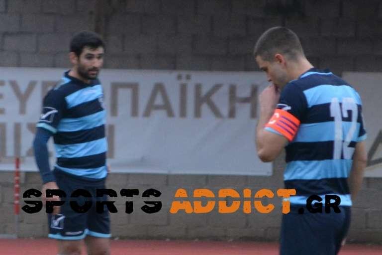 Photos: Ήττα-μαχαιριά απο τον Αλέξανδρο Κιλκίς με πολλά παράπονα για την Ασπίδα Ξάνθης!