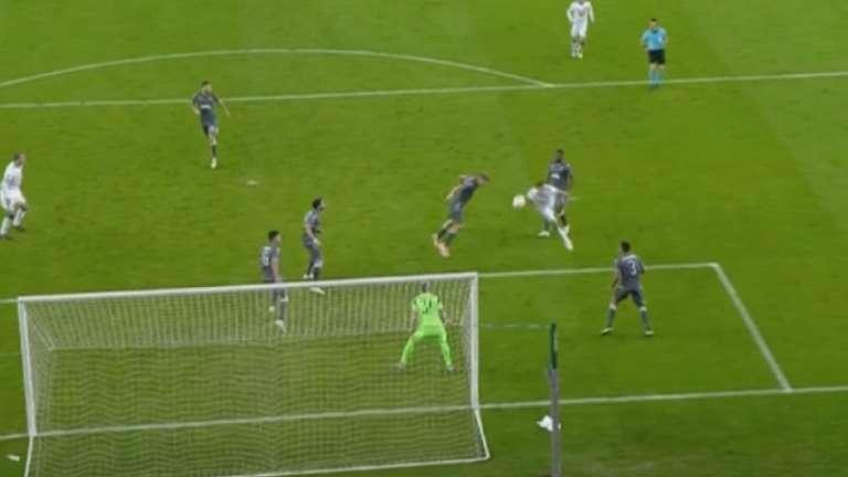 Δις... εξαμαρτείν για τον ΠΑΟΚ που γίνεται αουτσάιντερ για την πρόκριση στους 32 του Europa League! (VIDEO)