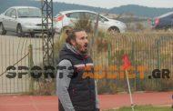 Στην Άνθεια ως ποδοσφαιριστής ο Μιχάλης Φλώρος!
