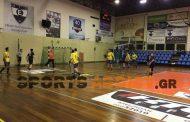 Β' Εθνική: Τα αποτελέσματα της 4ης αγωνιστικής και η βαθμολογία στον όμιλο των Κυκλώπων