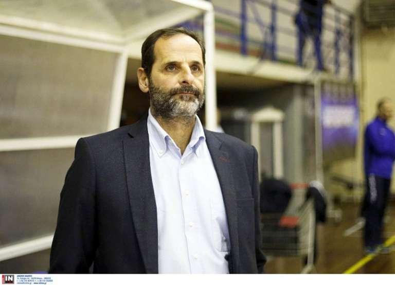 Μουστακίδης: «Η ομάδα απέκτησε αυτοπεποίθηση»
