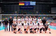 Εκτός ομίλων Champions League ο ΠΑΟΚ των Τζούριτς & Κωνσταντινίδη, συνέχεια στους «32» του CEV Cup