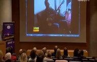 Βράβευση Λώλη & Πρίντεζη από τον ΠΣΑΤ για το αφιέρωμα στο Νίκο Σαμαρά (video)