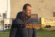 Μπαχαρίδης: «Σε μία εβδομάδα θα είμαστε πλήρεις, έχουμε λάβει όλα τα μέτρα για τον covid-19»