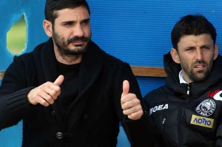 Και επίσημα στον Ηρακλή Στέλιος Βενετίδης και Δημήτρης Ελευθερόπουλος!