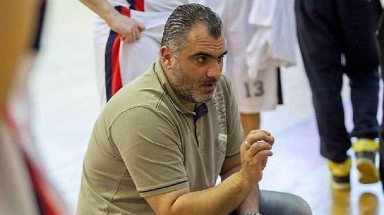 Ο Παναγιώτης Αμοιρίδης νέος προπονητής του Λεύκιππου Ξάνθης! Ντεμπούτο με τοπικό ντέρμπι
