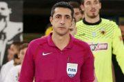 Κύπελλο Ελλάδας: Στο ΠΑΟΚ - Λάρισα ο Κούλα Χασάν! Οι διαιτητές της 6ης φάσης