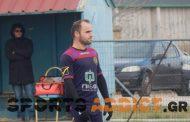 ΕΠΣ Έβρου: Παραμένει στην 1η θέση των σκόρερ της Α' κατηγορίας μετά από 15 αγωνιστικές ο Χρήστος Γιαννόπουλος!