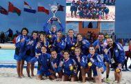 Ξεκινά προετοιμασία ενόψει Euro η Παγκόσμια Πρωταθλήτρια Εθνική Beach Handball των αδερφών Κεπεσίδου!