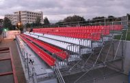 Εγκρίθηκε απο την Κυβέρνηση η κατασκευή κερκίδων στα γήπεδα Αβάτου και Ερασμίου που ξεπερνά της 140 χιλιάδες ευρώ!