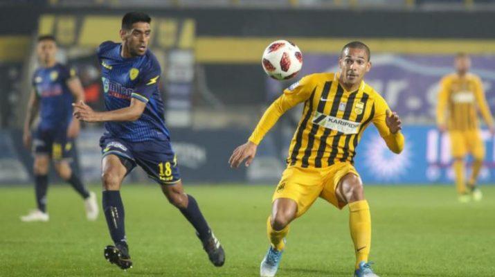 Στην Κύπρο το επόμενο ποδοσφαιρικό βήμα του Ντιγκινί!