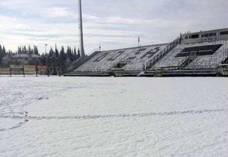 Οριστική αναβολή σε τρία ματς της Football League σε Δράμα, Αιγίνιο και Καλαμαριά!
