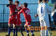Απο Σέρρες η τριπλέτα του αγώνα των Νέων του Έβρου με Λάρισα! Το μενού της φάσης των