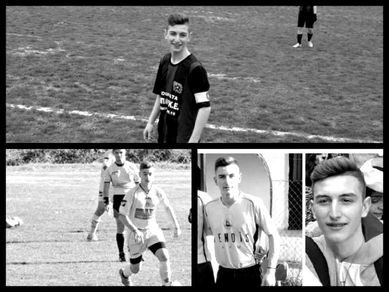 ΣΟΚ στην κοινωνία της Ξάνθης, αυτοκτόνησε 20χρονος ποδοσφαιριστής!