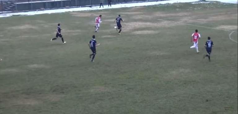 Video: Τα γκολ και οι καλύτερες στιγμές από το Πανσερραϊκός - Εθνικός!