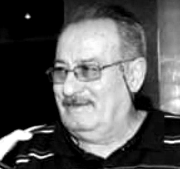 Πένθος σε ΑΕ Κομοτηνής και ΕΠΣ Θράκης για τον θάνατο του Θεόδωρου Τσακιρίδη
