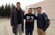 Οι Απόστολος Χρήστου & Πάνος Βελέντζας στο SportsAddict.gr! (video)