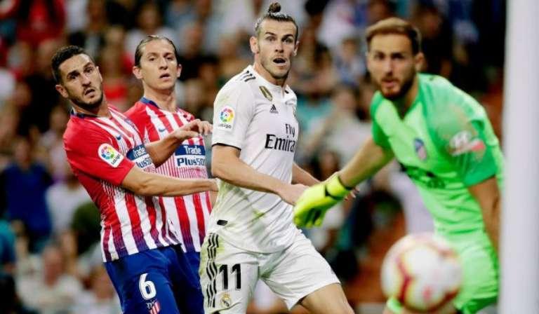 Με τη φόρμα στις ματσάρες της Μαδρίτης και του Μονάχου!