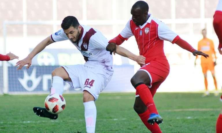 ΑΟ Ξάνθη: «Διακινδυνεύει την σωματική του ακεραιότητα όποιος αγωνίζεται στο AEL FC Arena»