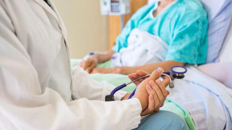 Εκτός κινδύνου η 47χρονη που νοσηλεύεται με Η1Ν1 στην Αλεξανδρούπολη