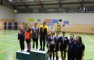 Διακρίσεις για τον Εθνικό στους Περιφερειακούς Αγώνες Badminton! (photos)