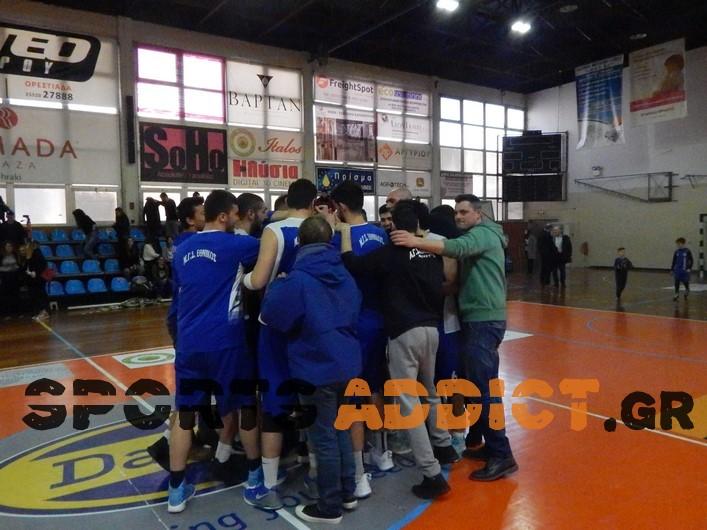 Στην επόμενη φάση του Κυπέλλου ΕΚΑΣΑΜΑΘ Ασπίδα, Ηρακλής, Ολυμπιάδα και Εθνικός!