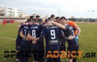 Με απουσίες και αποστολή 14 παικτών κόντρα στον Αλέξανδρο Κιλκίς ο Εθνικός
