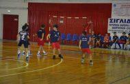 Με 5 αθλητές από τη Θράκη πραγματοποιήθηκε η προπόνηση επίλεκτων κλιμακίου ΕΣΧΑΜΑΘ