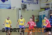 Φινάλε με Μακεδόνα για Κύκλωπες! Πρόγραμμα & διαιτητές στην τελευταία αγωνιστική της Β' Εθνικής