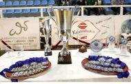 ΠΑΟΚ - Ολυμπιακός και Ηρακλής - Φοίνικας Σύρου στα ημιτελικά του Κυπέλλου
