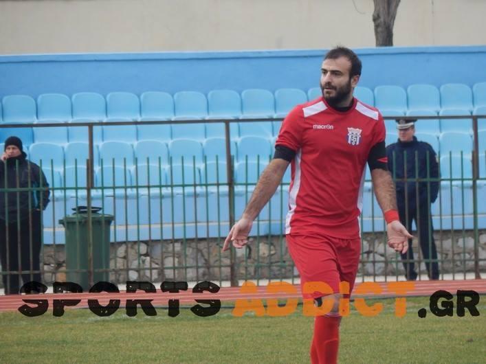 Καταγγελία ποδοσφαιριστή για απαράδεκτη ρατσιστική επίθεση από