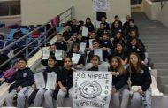 Νέες επιτυχίες για το Νηρέα Ορεστιάδας, αυτή τη φορά στην Αλεξανδρούπολη!