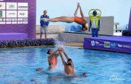 """Σε πυρετώδεις ρυθμούς οι προετοιμασίες για το """"Hellas Beetles FINA Artistic Swimming World Series"""" στην Αλεξανδρούπολη"""