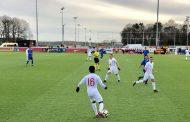 Σπουδαία εμφάνιση και νίκη επί της Αγγλίας για την Εθνική Νέων του Μελιόπουλου που βλέπει πρόκριση στο Euro!