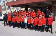 Σε διεθνές τουρνουά στο Κιλκίς θα λάβει μέρος η Νίκη Απαλού