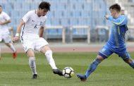 Δεν κατάφερε να κρατήσει το προβάδισμα και ξεκίνησε με Χ την Elite Round η Εθνική Νέων, σκόραρε ο Μελιόπουλος!