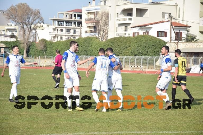 Στον τελικό του Κυπέλλου ΕΠΣ Έβρου ο Εθνικός Αλεξανδρούπολης!