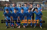 Photos: Με το ένα πόδι στον Τελικό του Κυπέλλου ΕΠΣ Θράκης ο Μέγας Αλέξανδρος Ιάσμου!