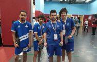 Παγκόσμια πρωτιά για τον Θρακιώτη Ιάσονα Παπαδόπουλο στα Special Olympics!